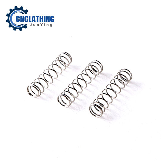 Nickel Plating 304 Stainless Steel Spring for SFIC/Mortise/Latchbolt Lock