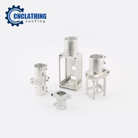 6063 Aluminum Machining Medical Equipment Parts