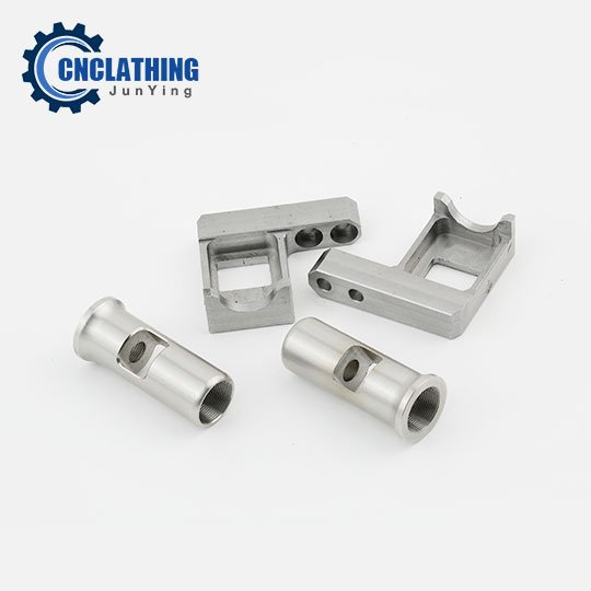 CNC Fabrication 304 Stainless Steel Parts