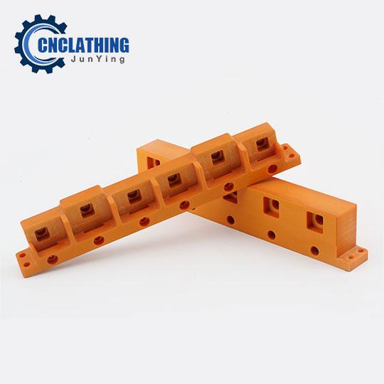 CNC Machining Phenolic (PF) Plastic Parts