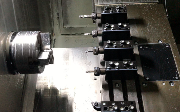 WhatCauses Tool Collision In CNC Machining Center & How To Avoid?