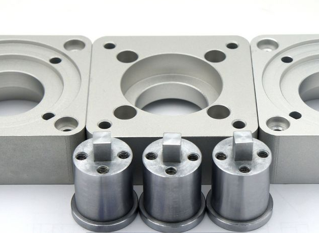 What Are The Main Steels Used In CNC Machining – Selecting The Best CNC Material