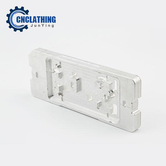 Aluminum Alloy (Al 6061/7075 ) Drill Machining Parts Precision CNC Products