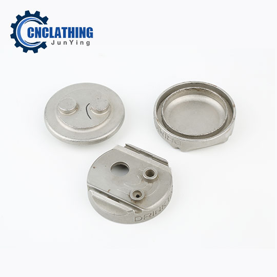 Lost Wax Casting Stainless Steel 304 Covers & Auto/Mechanical Parts