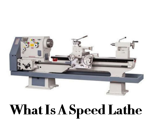 What is A Speed Lathe – How to Change Spindle Speed | CNCLATHING