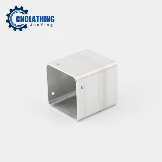 High-Quality Custom Drilling Milling Aluminum Enclosure Electronic Box