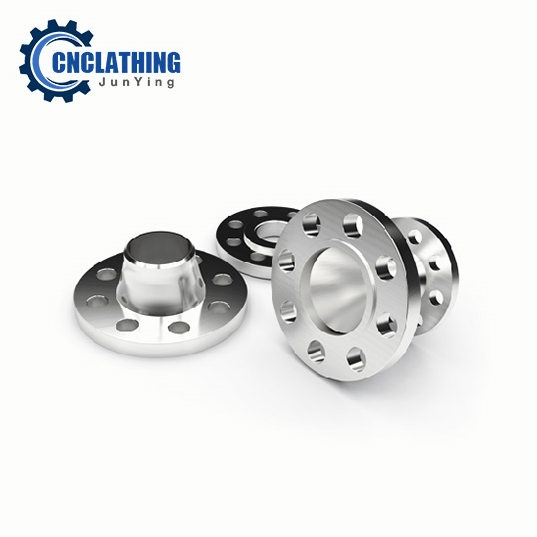Customized Machining 410 Stainless Steel Components/Accessories