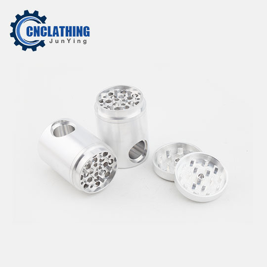 Custom CNC Milling Aluminum Parts for Medical Devices