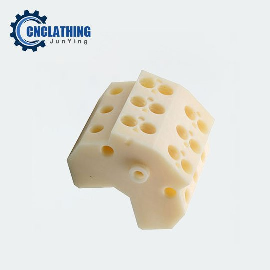 CNC Machining ABS Accessories