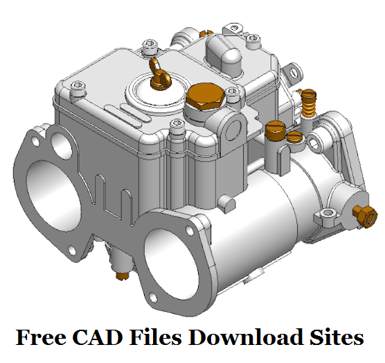 Best 8 Design Libraries Sites For Free Cad Files Download How To Get Free 3d Cad Models Cnclathing