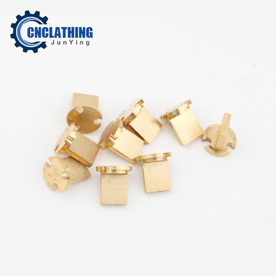 CNC Milling Brass/Copper Cam Lock Parts