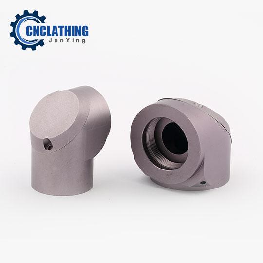 Anodized CNC Aluminum 6061-T3 Parts Milling Services