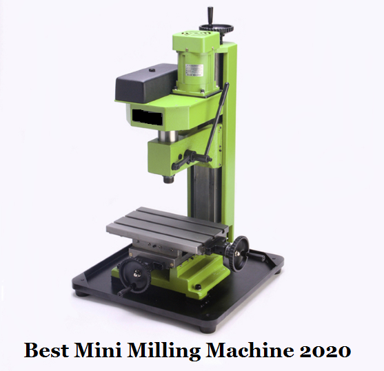 Introduction to Mini Milling Machine | Best Mini Milling Machine 2020 | CNCLATHING