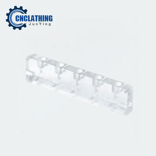 Polycarbonate CNC Milling Parts