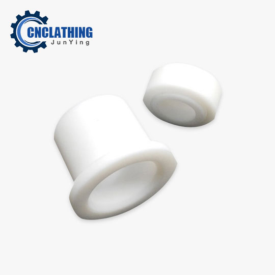 Teflon/PTFE CNC Lathing Parts