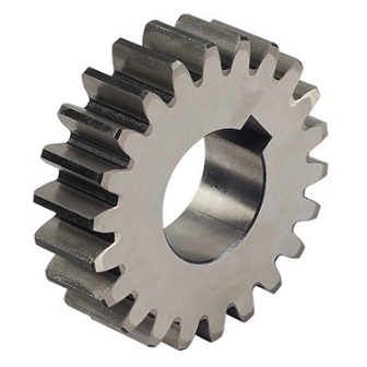 Different Types of Gears and Their Applications | What is Gear & Understanding Common Gears | CNCLATHING